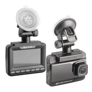 Image 4 - Ruccess DVR Xe Ô Tô 3 Trong 1 Đầu Ghi Cảm Radar GPS Full HD 1080P Camera Kép Tự Động Ghi Hình 1296P Nga Tầm Nhìn Ban Đêm WDR ADAS