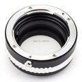Pixco lente traje adaptador para Fuji AX montaje de la lente a Fuji FX de la cámara ( sin trípode ) X-Pro1 X-E1 X-E2 X-M1 X-A1