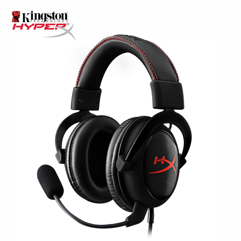 KINGSTON HyperX Cloud Core Gaming Headset Suitable for compus