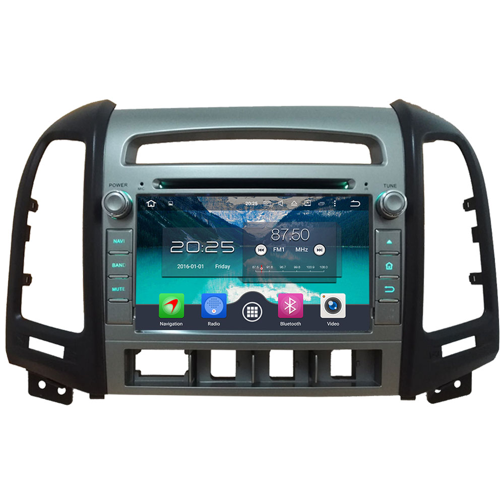 7 4g octa core android 6 0 4gb ram 32gb rom car dvd radio stereo gps [ 1000 x 1000 Pixel ]