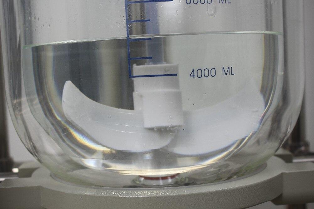 Rivestito distillazione Reation monofoderato