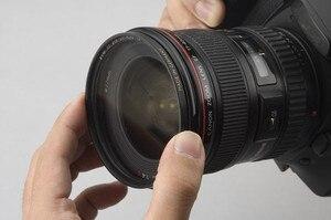 Image 4 - קנקו UV מסנן filtro filtre 49mm 52mm 55mm 58mm 62mm 67mm 72mm 77mm 82mm Lente להגן סיטונאי עבור Canon Nikon Sony DSLR