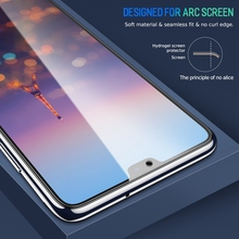 Rock Hydrogel Screen Protector for Huawei P20, P20Pro