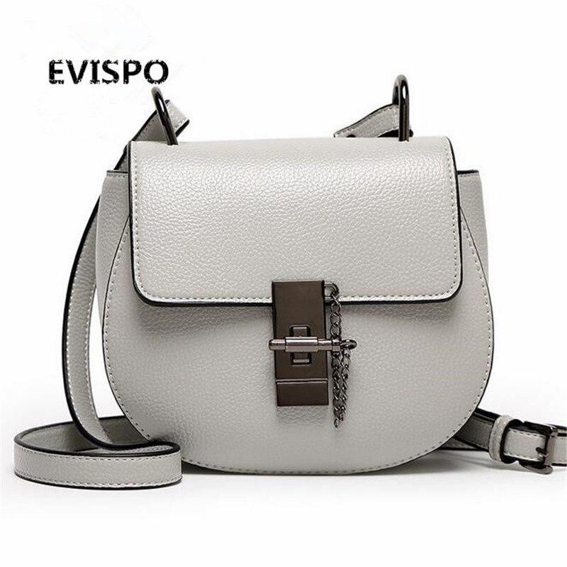 Online Get Cheap Ladies Designer Leather Satchel Handbags ...