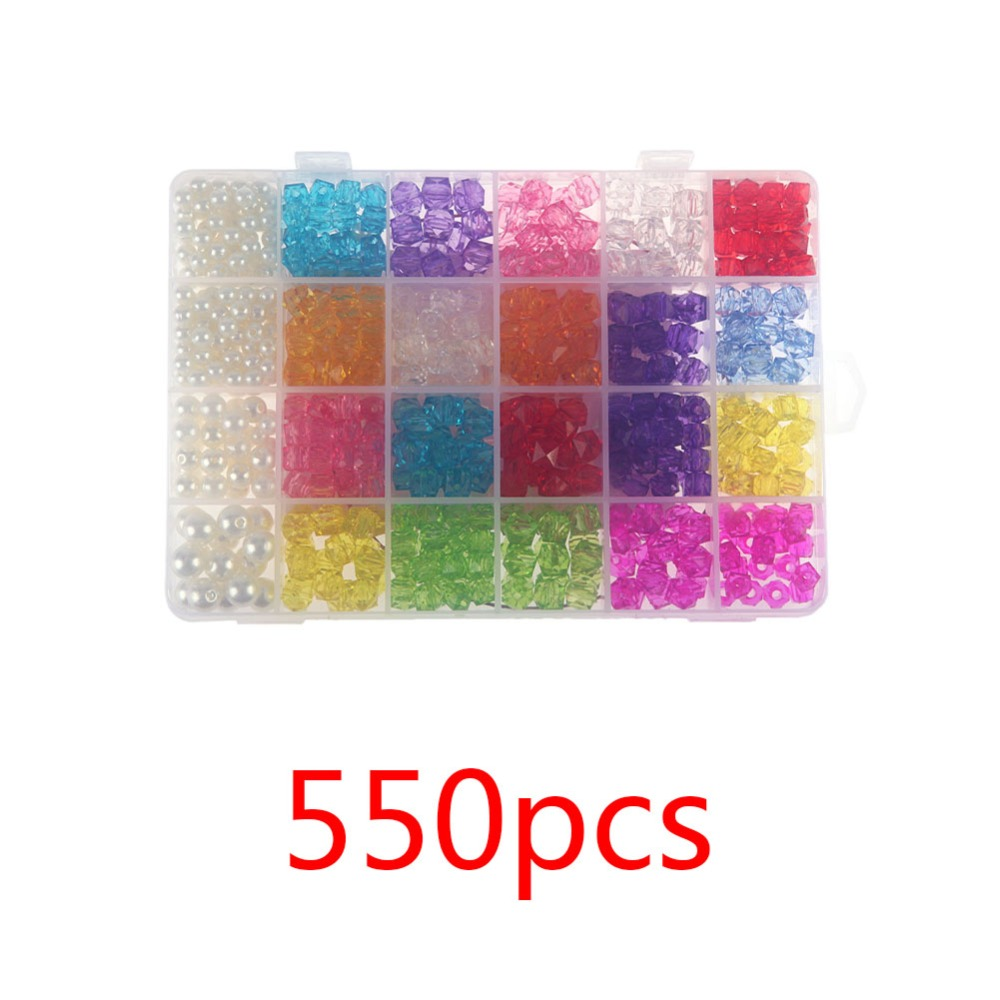 Creative Beads: Children DIY Beads Assorted Creative Beads DIY Bracelects