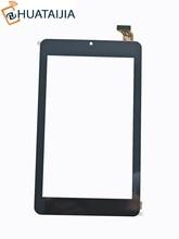 """Nueva pantalla táctil Capacitiva De 7 """"Irbis TZ04 TZ TZ 04 Irbis TZ05 05 Panel Táctil Digitalizador Del Sensor de Reemplazo Del Envío Libre"""