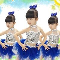 Professional fashion Ballet Tutu Costume Girls Children Ballerina Dress Kids Ballet Dress Dancewear Dance Dress For Girls