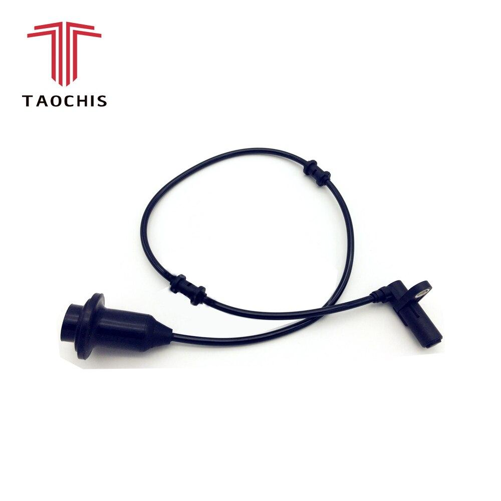 ABS Capteur Arrière Droit pour MERCEDES BENZ S-CLASS W220 Coupé C215 S280 S320 cdi s350 s400 s430 s500 S55 s600 AMG 2205400517