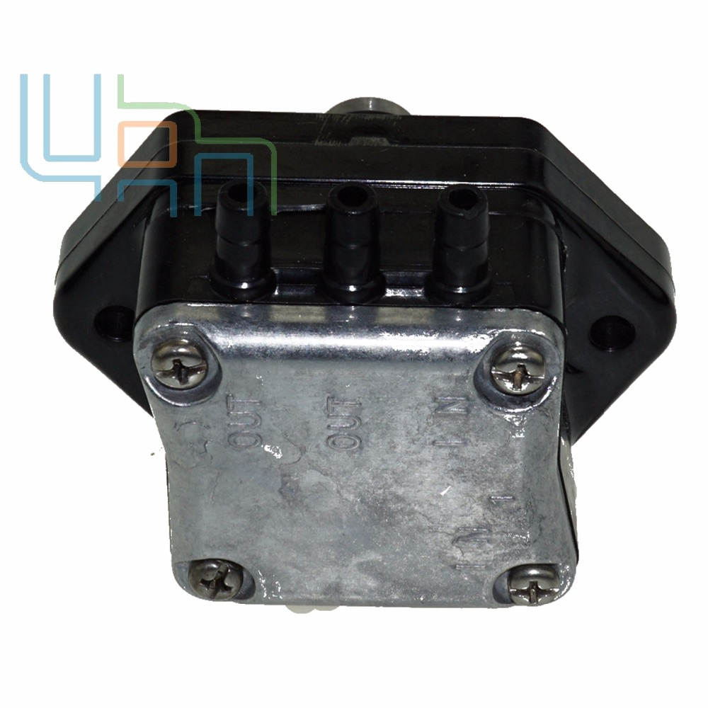 New Fuel Pump Assy for YAMAHA 4 Stroke      62Y-24410-04-00 62Y-24410-02-00