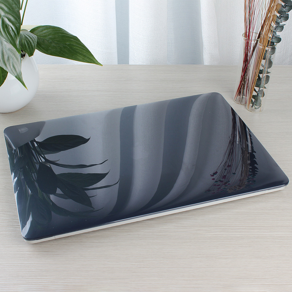 Crystal Retina Hard Case for MacBook 127