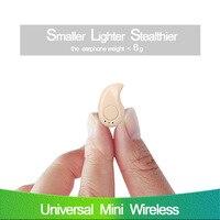10PCS Lot S530 Mini Bluetooth Earphone Wireless In Ear Sports Earbuds Handsfree Headset Earphones Earpiece With