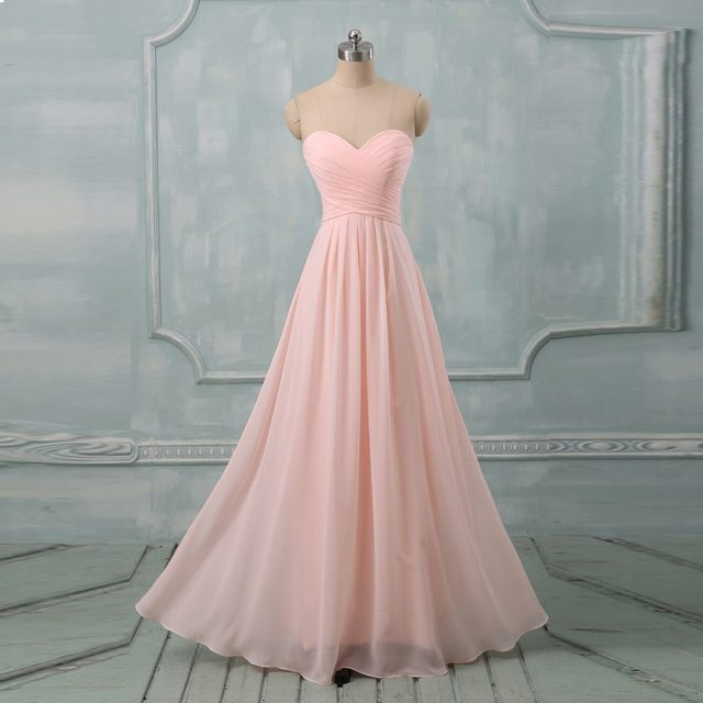 Online-Shop Günstige Pastell farben Prom Kleider Zu Hochzeit Lange A ...