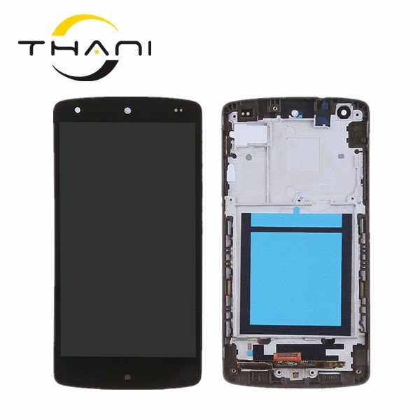 High Quality For LG Google Nexus 5 D820 D821 LCD Display+Touch Screen Panel Digitizer glass sensor Assembly Replacement + tools