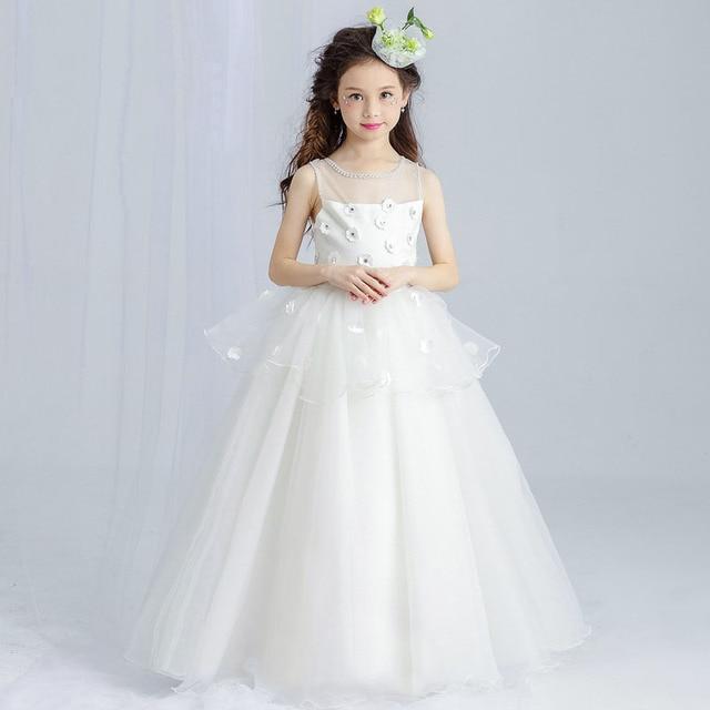 Flower Girl Dresses For Weddings Party 3 4 5 6 7 8 9 10 11