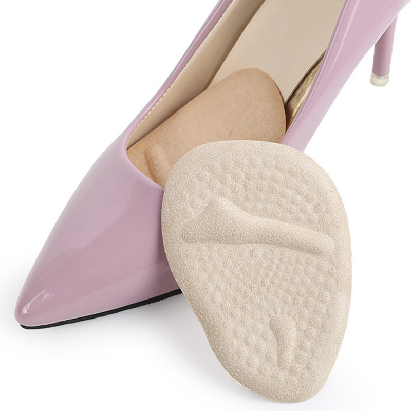 Details about Ball of Foot Cushions for High Heels,Metatarsal Pads for Women,High Heel Gel Pad