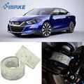SmRKE для Nissan Maxima автомобильный амортизатор с пружинным буфером  амортизирующая подушка для переднего/заднего бампера  высокое качество SEBS