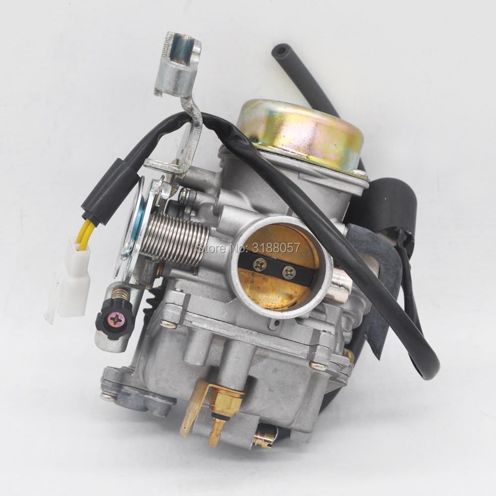 Manco Talon 250cc Wiring Harness | Wiring Diagram