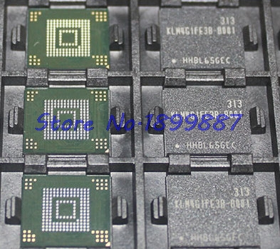 1pcs/lot KLM4G1FE3B-B001 KLM4G1FE3B B001 BGA Chipset1pcs/lot KLM4G1FE3B-B001 KLM4G1FE3B B001 BGA Chipset