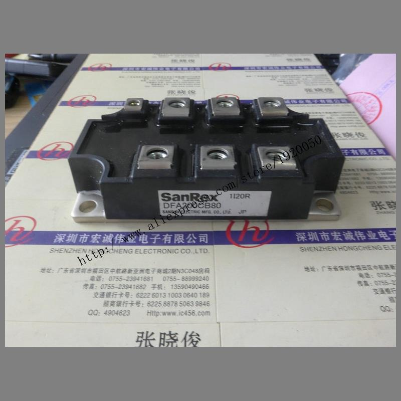 DFA200CB80  module special sales Welcome to order ! [west positive] power igbt module spot direct sales welcome to buy skm100gb063d