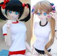1 4 1 3 Scale BJD Doll Clothing Accessory Sports Suit For BJD MSD SD DD