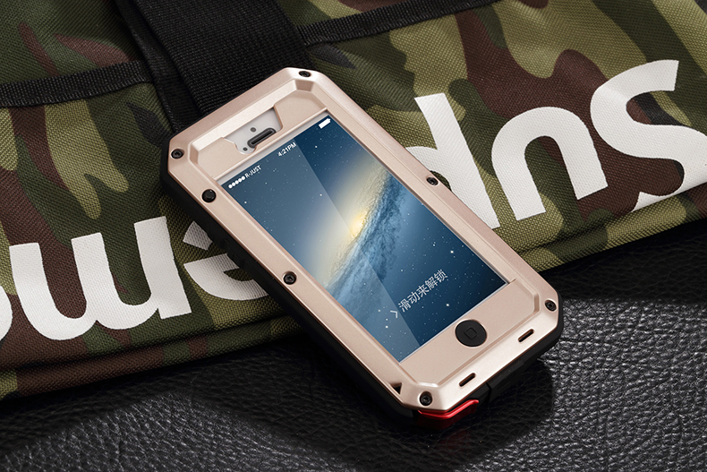 HTB1WjGCeFuWBuNjSszbq6AS7FXa8 Heavy Duty Protection Doom armor Metal Aluminum phone Case for iPhone 11 Pro Max XR XS MAX 6 6S 7 8 Plus X 5S 5 Shockproof Cover