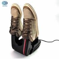 Socks Shoes Dryer Warmer 220V Convenient Timing Fragrant Ultraviolet Sterilization Deodorizing Remove Damp Household
