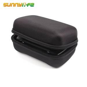 Image 5 - Portable Storage Bag Remote Controller Protective Case for DJI MAVIC AIR