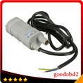 12V DC 1.2A 5M 14L/Min 600L/H 6-15V For Solar Aquarium Three Core Micro Submersible Motor Water Pump