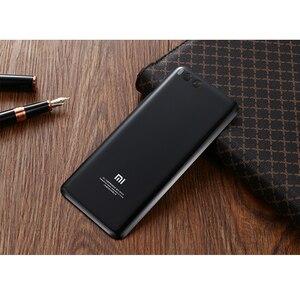 Image 3 - 100%Original XIAOMI Mi6 Mi6 Back Cover Battery Case 3D Glass Housing Cover, Back Door Rear Cover Replacement For Xiaomi Mi6