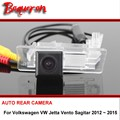 For Volkswagen VW Jetta Vento Sagitar 2012 ~ 2015 wireless Car Reverse Backup CCD HD Parking Assistance Rear View Camera