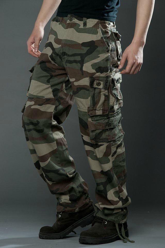 Camouflage Chaude Cargo Nouveau Chemise Hommes Vert De Pour Militaire 38 Tactique Plus Taille Homme Décontracté Grande Pantalon 2019 m0wON8nv