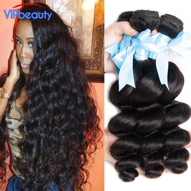 Aliexpress Buy Loose Wave Brazilian Raw Virgin Hair Extension