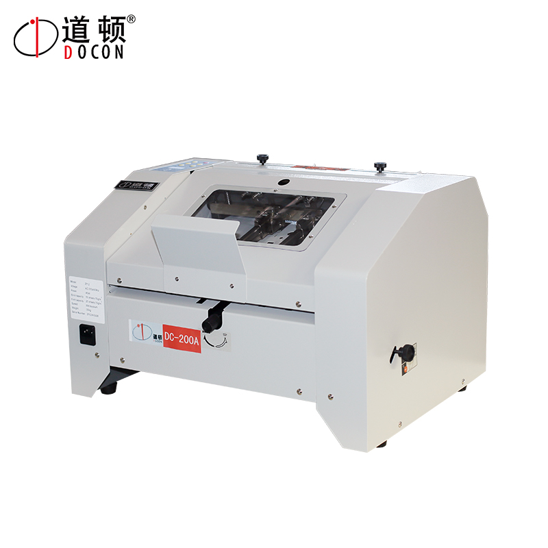 Automatic Booklet Maker,  Stapler And Folding Machine,booklet Making Machine