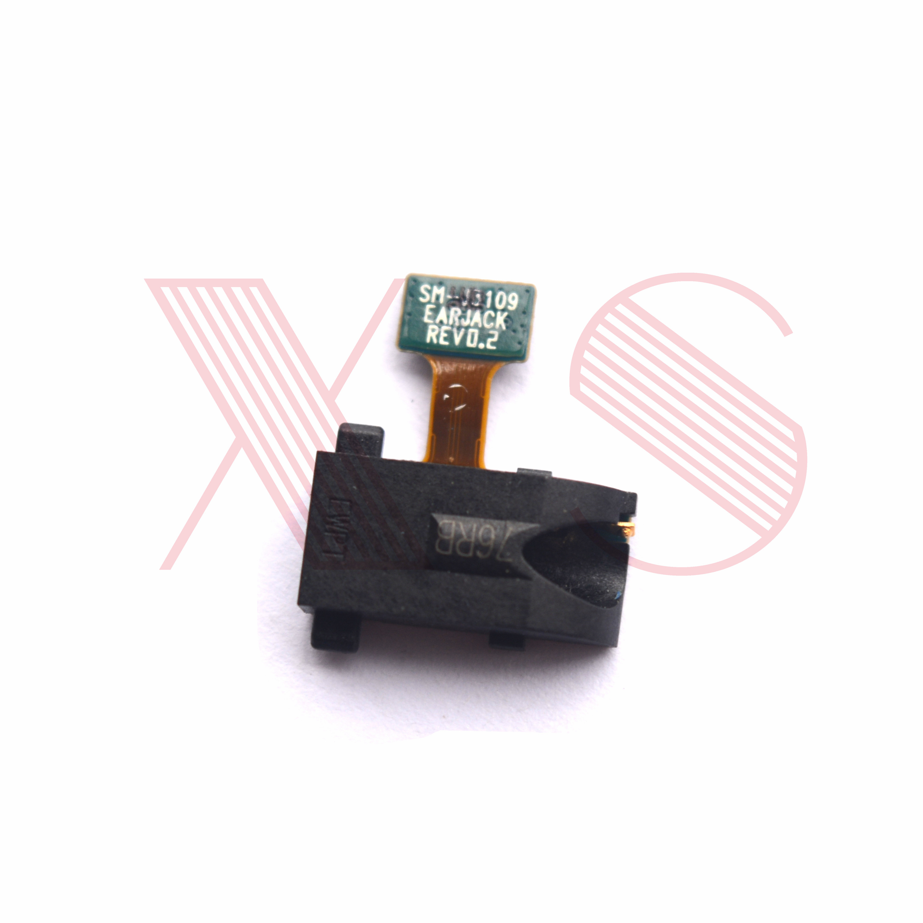 1pcs For Samsung Galaxy J3 2016 SM-J320 Earphone Headphone Jack Audio Flex Cable