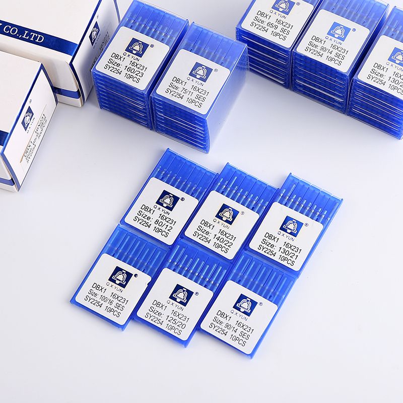 21//130 100 Pcs Schmetz 134 SES 135X5 Dpx5 Needle for Industrial Sewing Machine