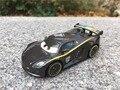 Filme carro pixar originais 2 lewis hamilton 1:55 diecast metal toy cars novo solto