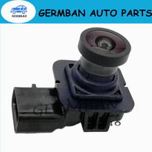 Vista posteriore di Backup Telecamera di Parcheggio DB5T-19G490-AD DB5T-19G490-AB Per Ford Explorer 3.5L V6 2013