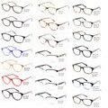 Comercio al por mayor de Las Mujeres de La Vendimia Marco de Las Lentes Gafas Retro Marcos de Monturas de Acetato de Diseñador de Los Hombres Gafas Oculos