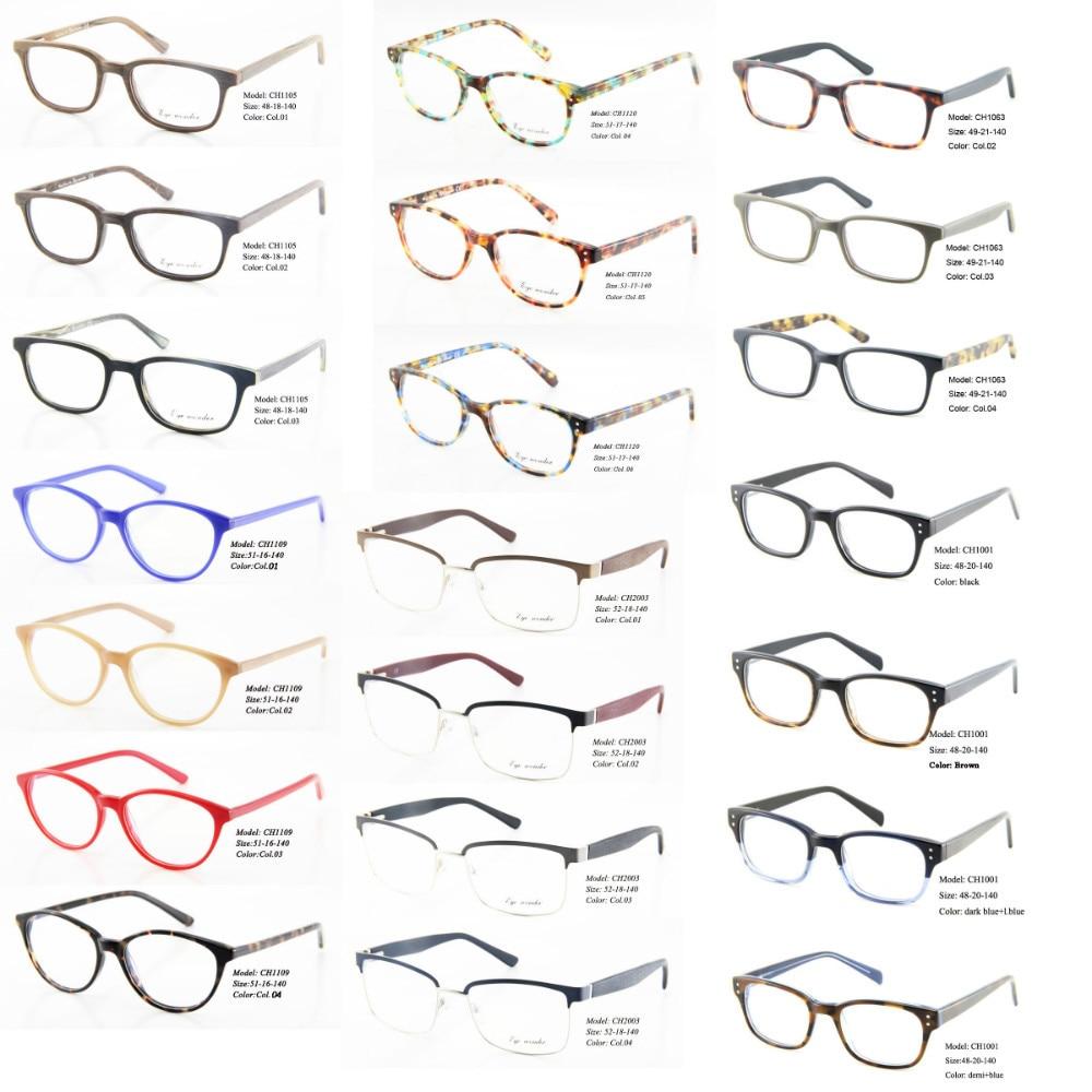 wholesale women vintage eyeglasses frame retro eyewear frames men designer acetate frames gafas oculoschina
