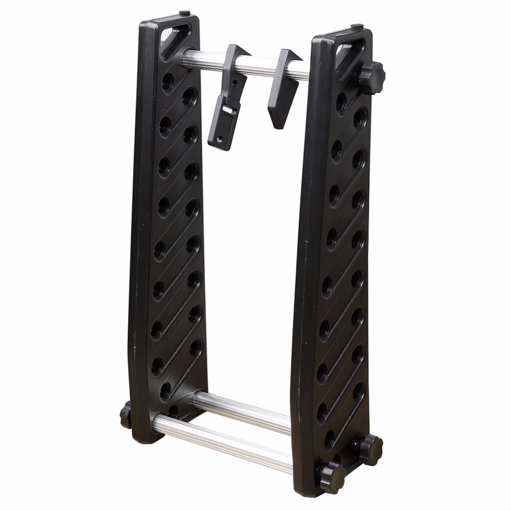 10 Inches CS Model Rack Water Bombs Game Display Stand Display Stand Display Rack Paintball Games