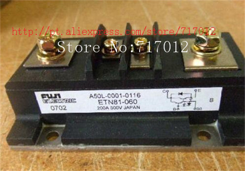 Free Shipping A50L-0001-0116 ETN81-060 No new  FET module 200A 600V,New products,Can directly buy or contact the seller no 81
