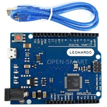 New Leonardo R3 Pro Micro ATmega32U4 Board For Arduino