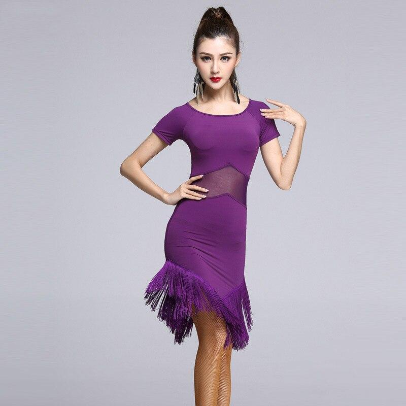 Lujoso Vestido Rojo Del Baile Negro Ornamento - Ideas para el ...