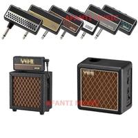 Afanti Music Electric Guitar / Bass / Speaker Amplifiers Effects (EFF 107)