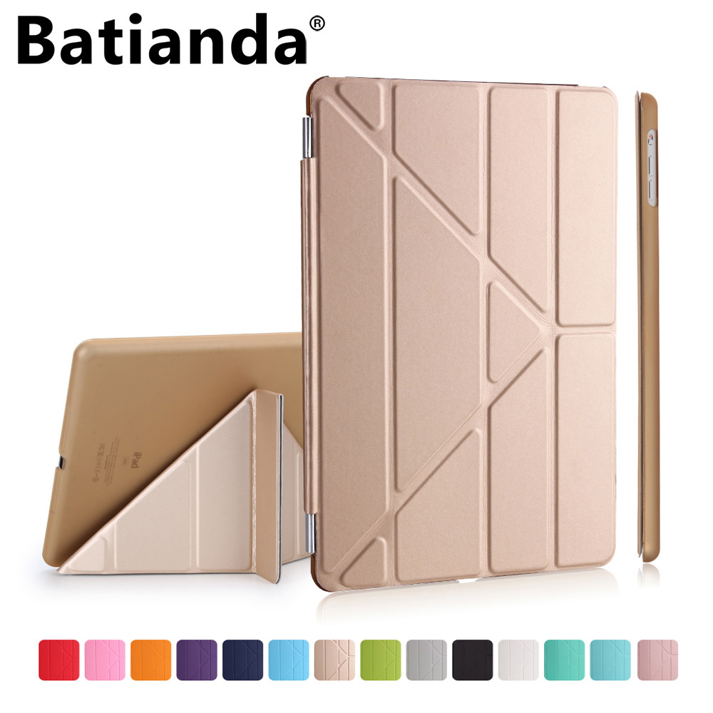 Batianda for Apple iPad 2 3 4 Case Multi-Stand Smart Case Cover for iPad 4th 3th 2th Generation (Automatic Wake/Sleep Feature) зеркальный шкаф меркана магнолия 60 см полочки слева свет белый 7326