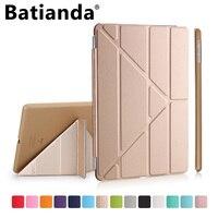Batianda For Apple IPad 2 3 4 Case Multi Stand Smart Case Cover For IPad 4th
