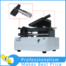 New Design 7 Inch LCD Touch Screen OCA Film Laminating Machine Vacuum Laminator OCA Film Polarizer Laminating