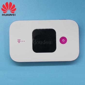 Unlocked HUAWEI E5577 4G LTE Cat4 E5577C...
