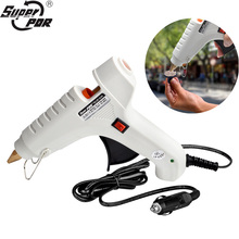 Super PDR Tools Glue Gun 11mm Dent Repair Tool Auto 12V Hot Melt Glue Gun For DIY PDR Tools Kit For Car Dent Repair Hand Tool