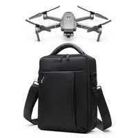 for DJI MAVIC 2 PRO Drone Bag Single Shoulder Backpack Waterproof Storage Bag MAVIC 2 ZOOM Battery Remote Controller Suitcase